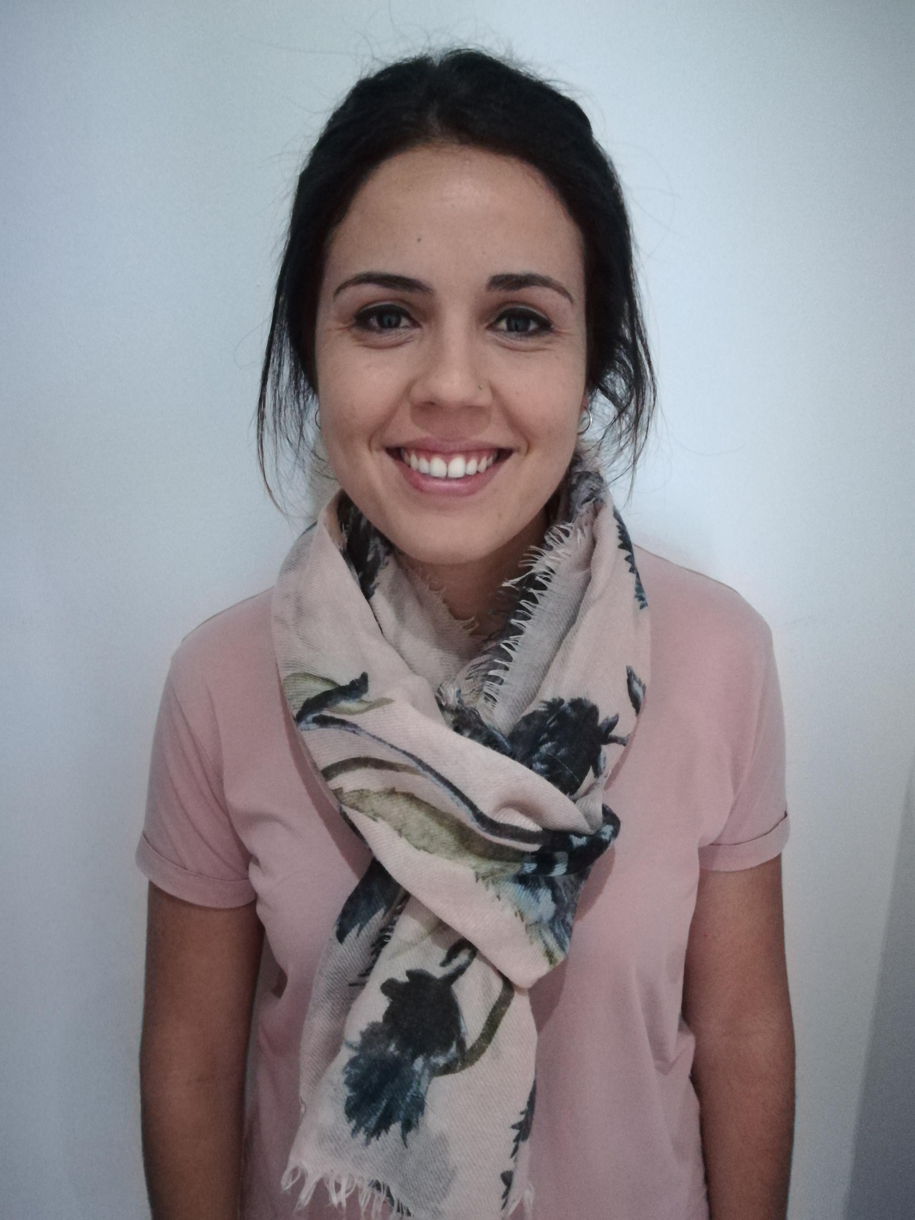 Maria Soledad Hernández Betancort