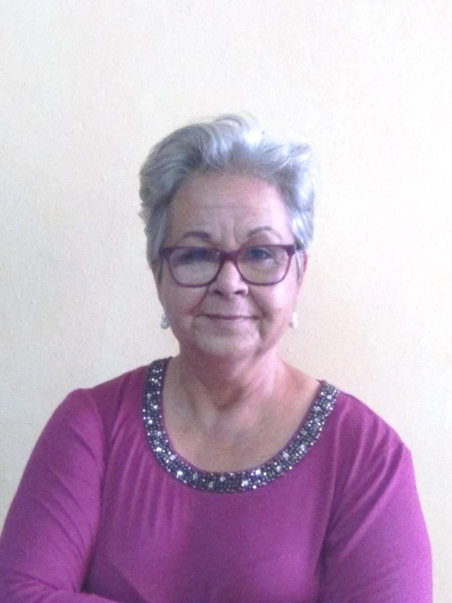 Rosa Marín Responsable Departamento Fiscal